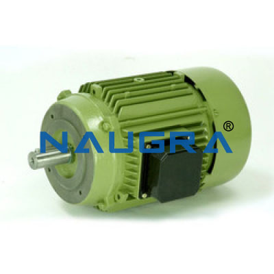 High Frequency Motors - 10 for Electric Motors Teaching Labs