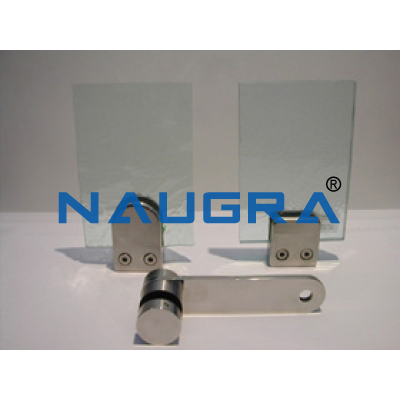 Glass Clamp for Science Lab