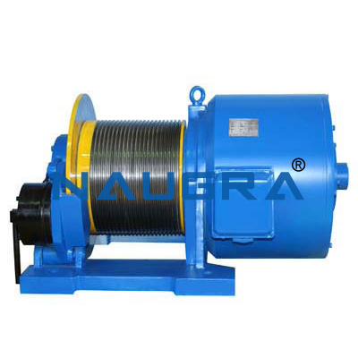 Lift Motor - 8 for Electric Motors Teaching Labs