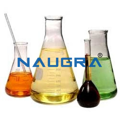 Chemicals Labs for Teaching Equipments Lab