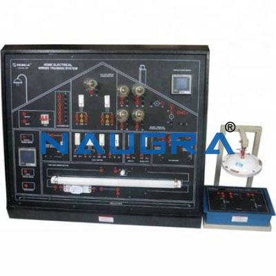 Electrical Wiring Training  System /Rig