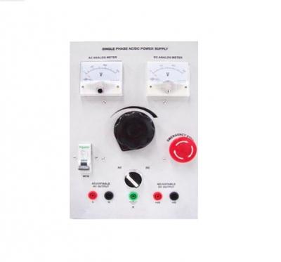 Single Phase AC/DC Power Supply
