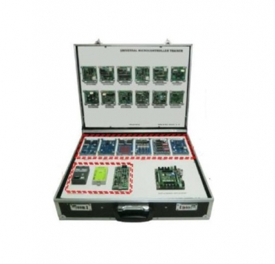 Universal Microcontroller Trainer