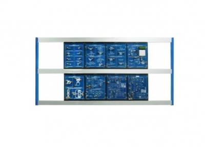 Microwave Active Circuit Design Trainer