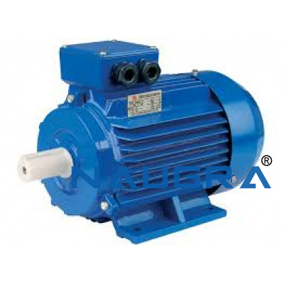 Electric Motor - 1737 for Electric Motors Teaching Labs