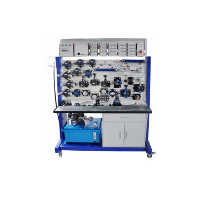 Hydraulic/Electro-Hydraulic Training Set