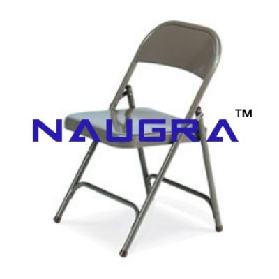 Folding Chair Metal 1