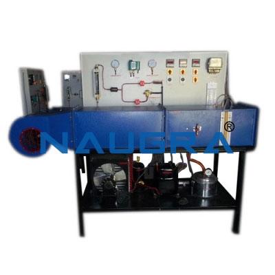 Nozzles, Fans and Compressors