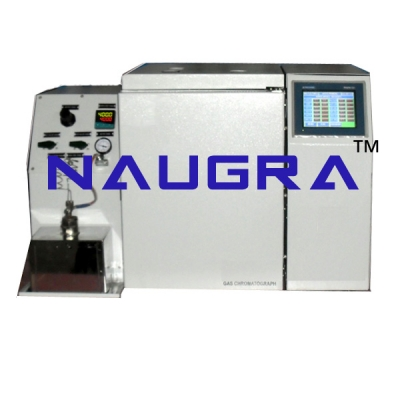 Diffusible hydrogen analyzers For Testing Lab for Gas Chromatography Lab