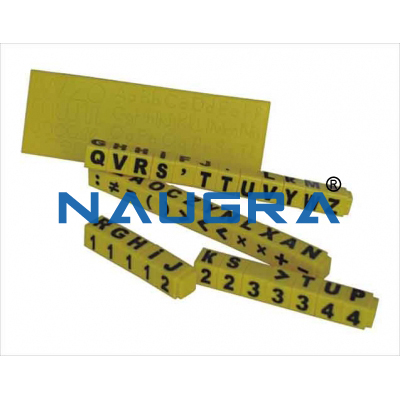 Test board 2pcs/set for Maths Lab