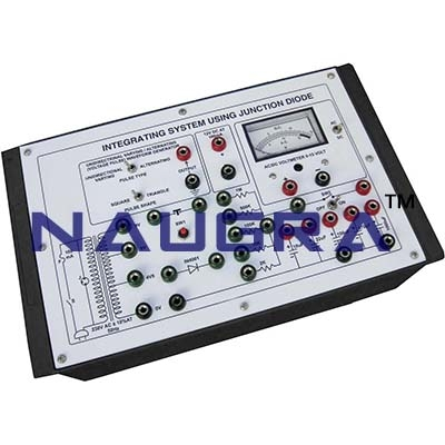 PA System Trainer Trainer for Vocational Training and Didactic Labs