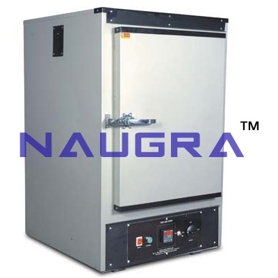Hot Air Oven (LED Display)