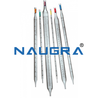 Serological Pipette for Science Lab