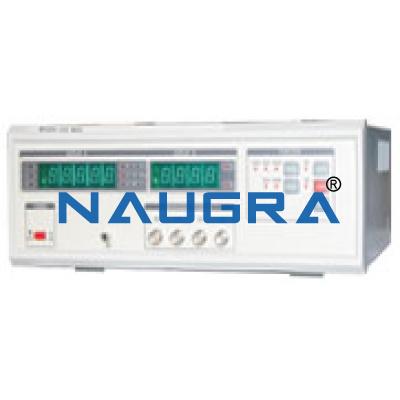 Q-meters