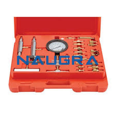 Pressure Measurement Kit for Instrumentation Electric Labs