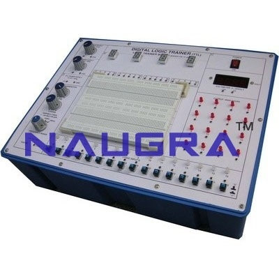 Interface IC Lab Trainers for engineering schools