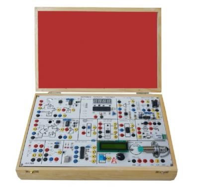 Electronic Sensor Trainer