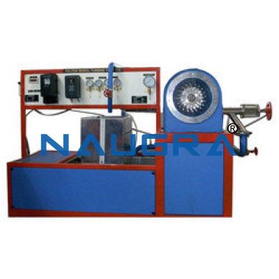 Fluid Machinery Lab Equipments for Teaching Equipments Lab