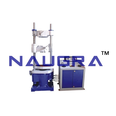 Universal Testing Machine - Hydraulic Electronic Microprocessor Based For Testing Lab for Universal Testing Lab
