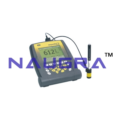 Equotip 3 Portable Hardness Tester For Testing Lab for NDT Metal Testers Lab