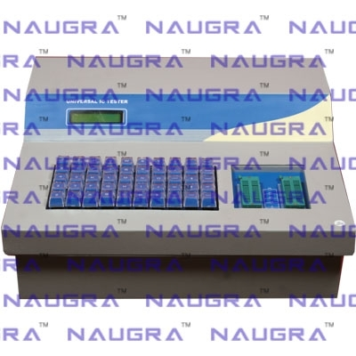 Universal IC Tester TR-03 for IC Tester & Digital Teaching Labs