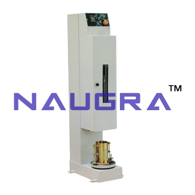 Universal-Automatic Compactor For Testing Lab for Soil Testing Lab