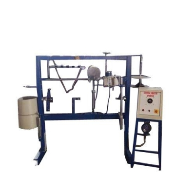 Universal Vibration Apparatus for engineering schools