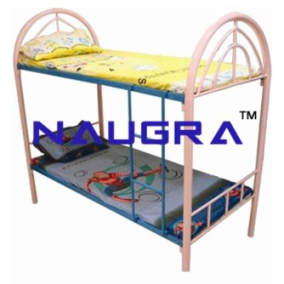 Bunk Bed Metal 6