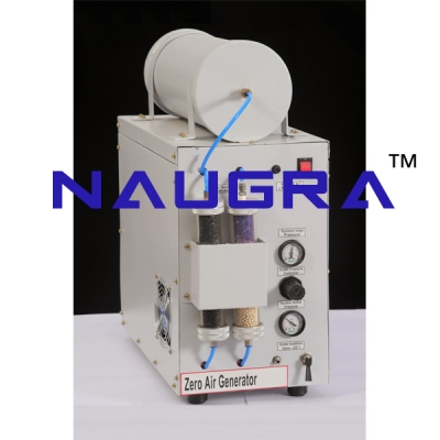 Zero Air Gas Generator For Testing Lab for Gas Chromatography Lab