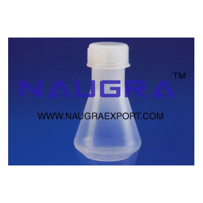Conical Flask - Cone shaped flasks for Science Lab