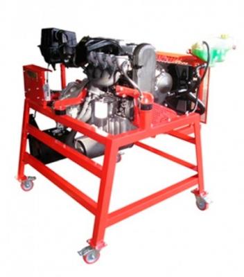 Diesel Engine Trainer Modelfor engineering schools