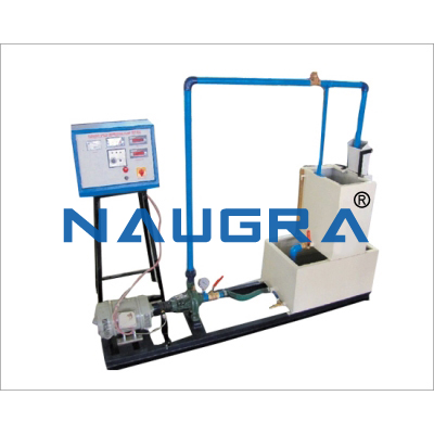 centrifugal pump test rig engineering teaching aids models rh naugraexport com Centrifugal Pump Volute Centrifugal Pump Volute