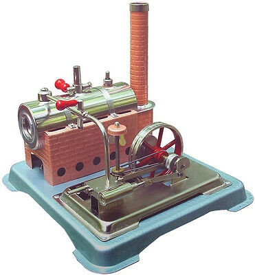 Heat Engine Lab