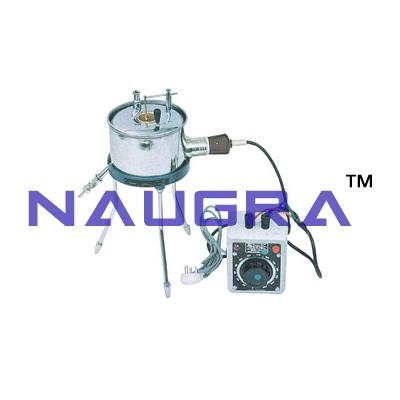 Standard TAR Viscometer For Testing Lab for Bitumen Testing Lab