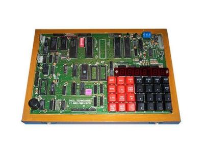 8051 Microcontroller Trainer