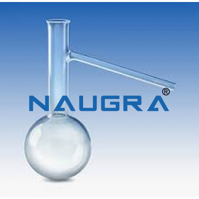 Distilling Flask for Science Lab