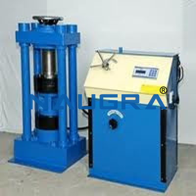 Concrete Testing Equipments for Teaching Equipments Lab