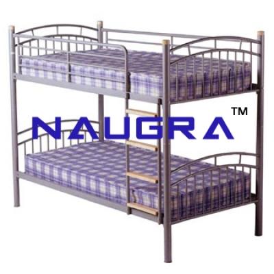 Bunk Bed Metal 4