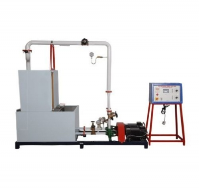 CENTRIFUGAL PUMP, Variable Speed