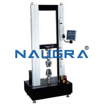 Tensile Testing Machines for Teaching Equipments Lab