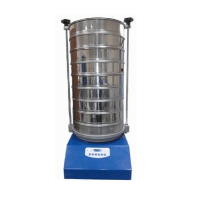 Laboratory Vibrating Sieve Machine India