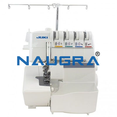 3-4 Thread Overlock Machine