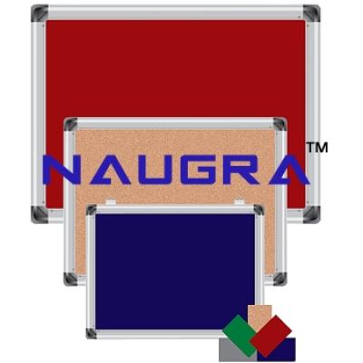 Corkboards & Noticeboard