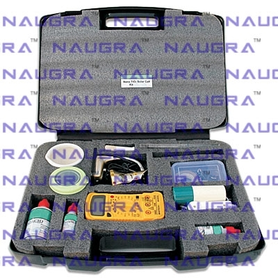 Nano TiO2 Solar Cell Kit for Physics Electric Labs