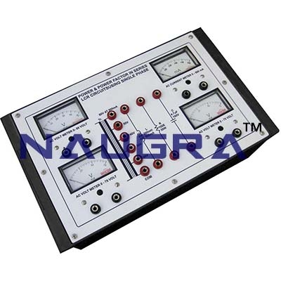 Calibration of Single Phase Energy Meter Trainer for Vocational Training and Didactic Labs