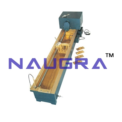 Ductility Testing Apparatus For Testing Lab for Bitumen Testing Lab