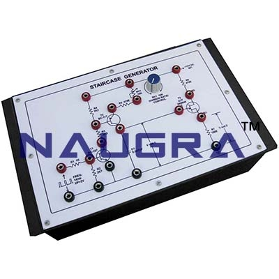Function Generator - 2MHz Trainer for Vocational Training and Didactic Labs