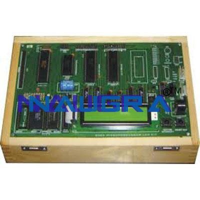 Programmable Microcontroller - 34 for engineering schools
