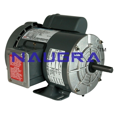 Ac Synchronous Motor Exporters for Electronics Labs for Teaching Equipments Lab