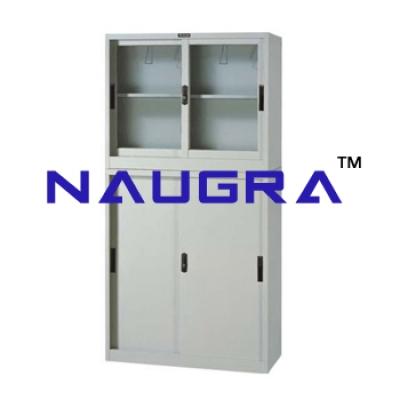 Steel Cupboard 8